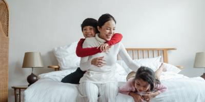 孩子不愿意和家长沟通,性格孤僻是怎么回事?